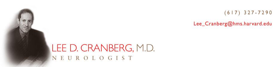 Dr. Lee Cranberg
